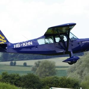 Gutschein Rundflug ACRO